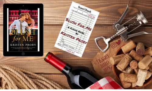 Wine @TrashyBibloBlog