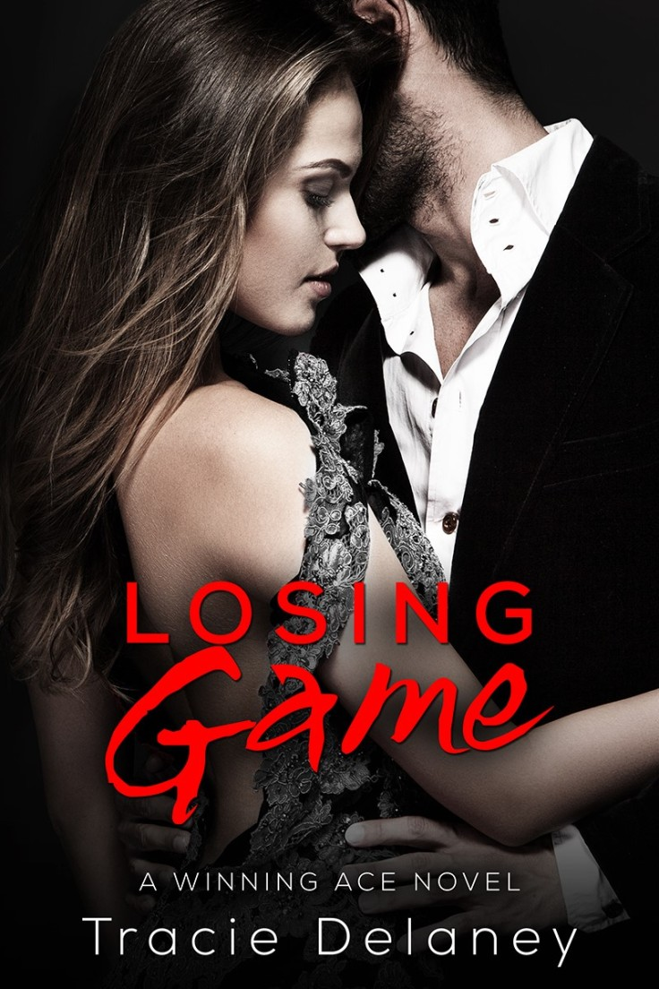 Losing Game #2 Cover